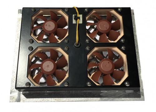 kit 4 fan